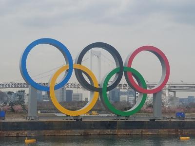 オリンピック③