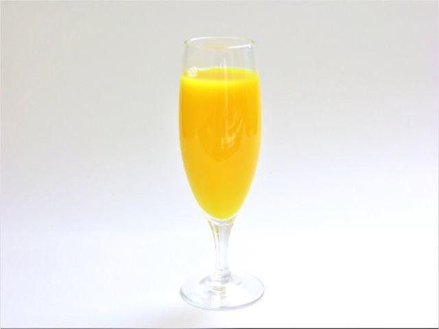 濃縮還元 オレンジジュース