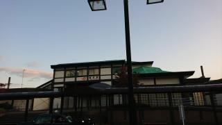 岐阜JR東海道本線垂井駅