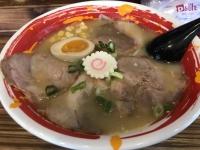 味噌チャーシュー麺200302