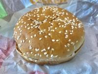 雙起士牛肉堡(ダブルチーズバーガー)200401