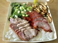 叉燒燒肉飯200511