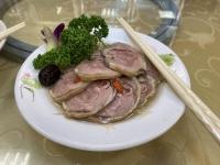 酔鶏(鶏酒蒸し)200513