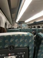 台湾新幹線は三蜜200616