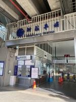 新莊車站200530