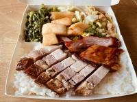 叉燒燒肉飯200602