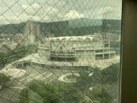 エレベータから天母棒球場200606