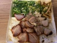 叉燒燒肉飯200611
