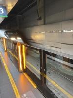 新幹線で高雄へ200627