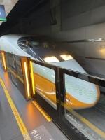 台湾新幹線200627