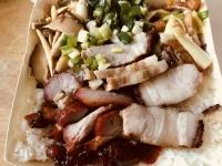 叉燒燒肉飯200701
