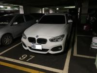 BMWで出撃200703