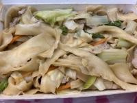 炒刀削麵200707