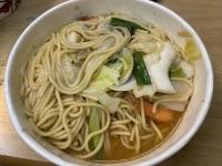 海鮮炒麺200720