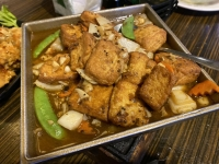鐵板豆腐200723