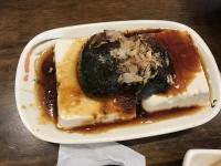ピータン豆腐200809