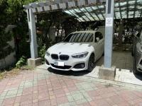 BMWで出かけます200813