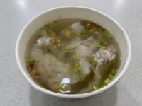 扁食(肉ワンタンスープ)200813