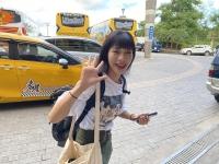 JOY入り待ち②200813