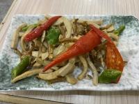 豆干小魚200820
