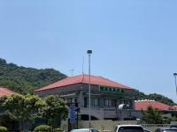 石碇服務區200825