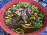 紅焼牛肉麺200825