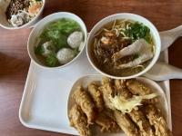 魚丸湯担仔麺蝦巻200829