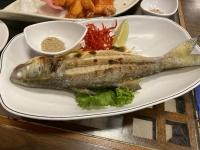鹽烤魚200830