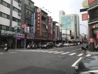 台南は晴れ200912