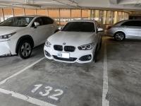BMWで高島屋へ200919
