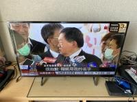 新液晶TVセットアップ完了200923