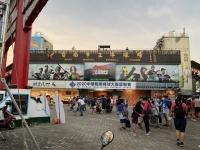 台南市立棒球場200926