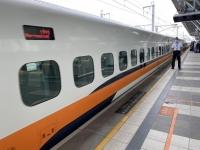 台湾新幹線200927