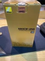 NIKON70‐300VR201011