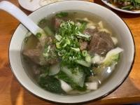 清燉牛肉麺201023