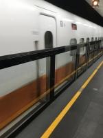 台湾新幹線で201024