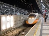 台湾新幹線で日帰り201024