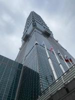 台北101ビル201030