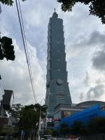 台北101ビル201102
