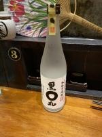 芋焼酎黒丸201103