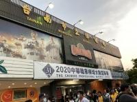 台南市立棒球場201105