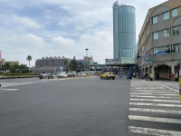 台南駅201106