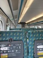 台湾新幹線で帰る201106