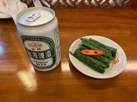 微風廣場の小南門で昼飯201106