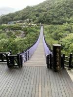 白石湖吊橋201110