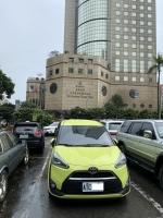 シエンタで台北201209