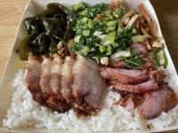 叉燒燒肉飯201229