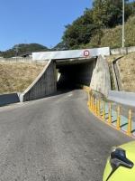 このトンネルくぐれるかな210115