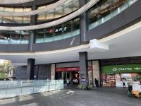 松山車站210116