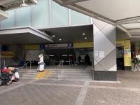 高雄MRT左營210117